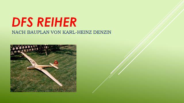 DFS-Reiher